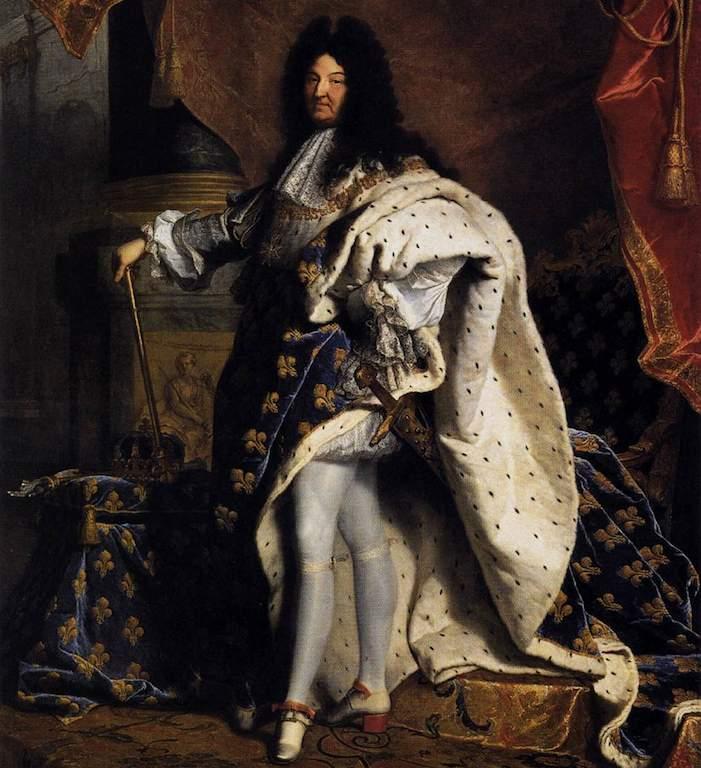 Ludwig XIV